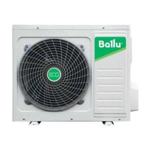 Ballu BSUI-09HN1 Platinum Evolution ERP DC Inverter