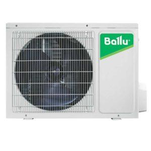 Сплит-система Ballu BSAG-07HN1_17Y iGreen Pro