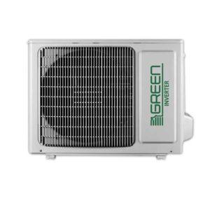 Сплит-система Green GRI/GRO-07 IG2 Inverter