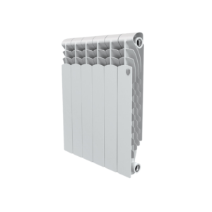 Радиатор алюминиевый Royal Thermo Revolution 500 - 12 секц.