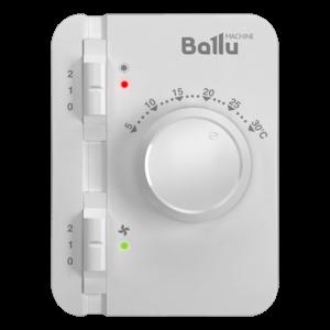 Завеса тепловая Ballu BHC-L10-S06 (пульт BRC-E)