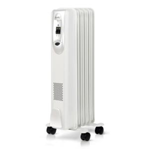 Масляный радиатор Ballu BOH/CM-05WDN Comfort