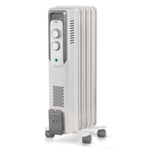 Радиатор масляный Ballu CUBE BOH/CB-05W 1000